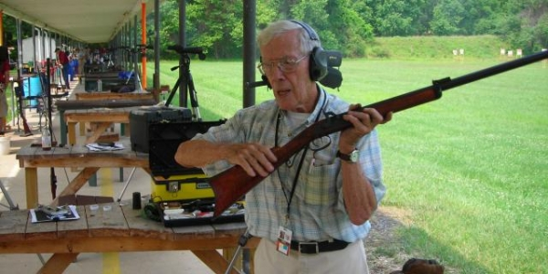Hobbs and BP Pistol Shoots